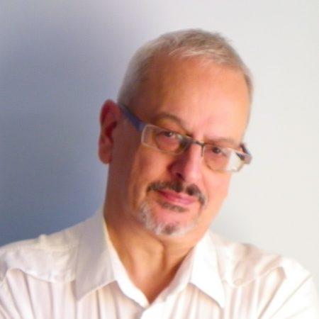 Ian West - brand specialist